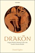 Cover for Drakon