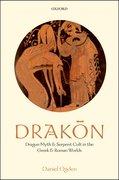 Cover for Drakon