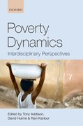 Cover for Poverty Dynamics