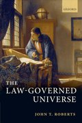 Cover for The Law-Governed Universe