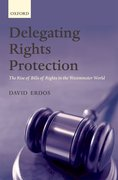 Cover for Delegating Rights Protection