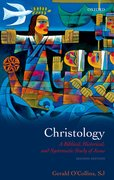 Cover for Christology