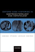 Cover for Oxford Case Histories in Gastroenterology and Hepatology