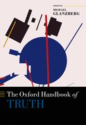 Cover for The Oxford Handbook of Truth