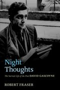 Cover for Night Thoughts