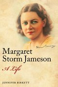 Cover for Margaret Storm Jameson