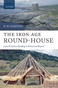 Cover for The Iron Age Round-House