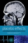Cover for Placebo Effects