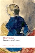 Cover for Washington Square
