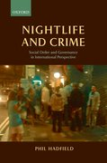 Cover for Nightlife and Crime
