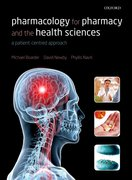 Pharmacology for Pharmacy and the Health Sciences a patient-centred approach