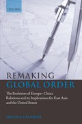 Cover for Remaking Global Order