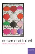 Cover for Autism and Talent