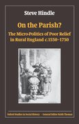 Cover for On the Parish?
