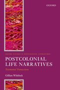 Cover for Postcolonial Life Narrative