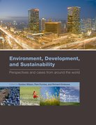 Environment, Development, and Sustainability Perspectives and cases from around the world