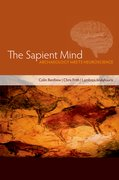 Cover for The Sapient Mind