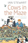 Cover for Cows in the Maze