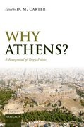 Cover for Why Athens?