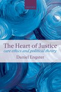 Cover for The Heart of Justice