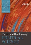 Cover for The Oxford Handbook of Political Science