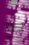 Cover for Co-Compounds and Natural Coordination