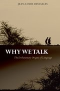 Cover for Why We Talk