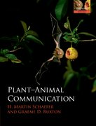 Cover for Plant-Animal Communication