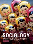 Fulcher & Scott: Sociology 4e