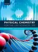 Atkins & de Paula: Physical Chemistry for the Life Sciences 2e