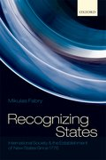 Cover for Recognizing States