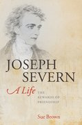 Cover for Joseph Severn, A Life