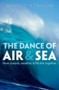 Cover for The Dance of Air and Sea
