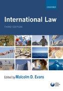 Evans: International Law 3e