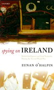 Cover for Spying on Ireland