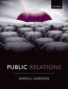 Gordon: Public Relations