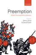 Cover for Preemption
