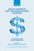 Cover for Health Systems in Low- and Middle-Income Countries
