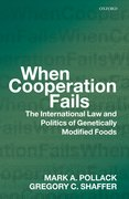 Cover for When Cooperation Fails