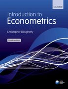 Dougherty: Introduction to Econometrics 4e