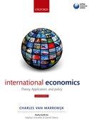 van Marrewijk: International Economics 2e