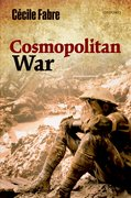 Cover for Cosmopolitan War