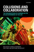 Cover for Collisions and Collaboration