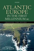 Cover for Atlantic Europe in the First Millenium BC