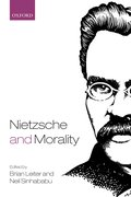 Cover for Nietzsche and Morality