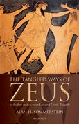 Cover for The Tangled Ways of Zeus