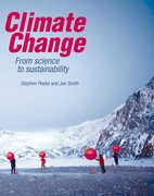 Climate Change From science to sustainability