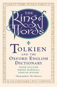 Cover for The Ring of Words