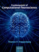 Cover for Fundamentals of Computational Neuroscience