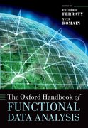 Cover for The Oxford Handbook of Functional Data Analysis